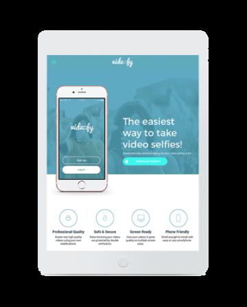 modele videofy tablette