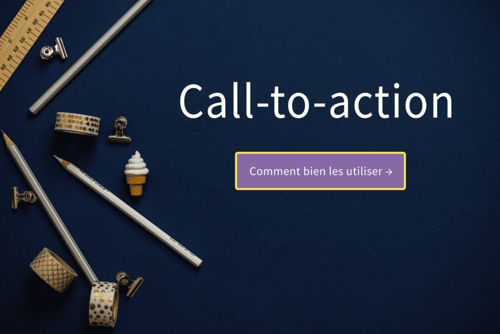Call to action Primobiweb
