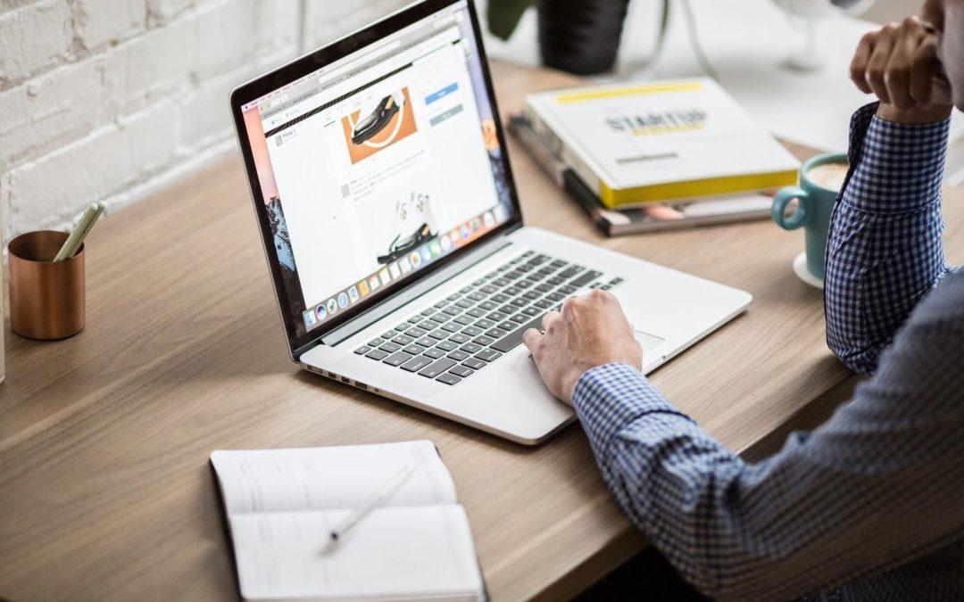 Quelques conseils pour construire un site internet professionnel
